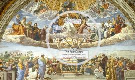 Copy of The Catholic Church