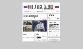 Copy of QMB LA VEGA, CALBUCO