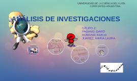 Copy of Copy of Copy of ANALISIS DE INVESTIGACIONES