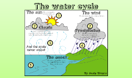 Copy of The Water Cycle