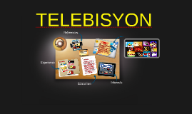 Copy of TELEBISYON