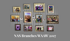 NAS Branches WAAW 2017