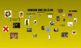 Copy of Samson and Delilah