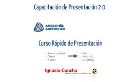 Programa de mejora de presentaciones