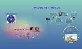 2015 PUNTO DE VISTA MÉDICO Pasos de la aceptación AA Melody Beattie