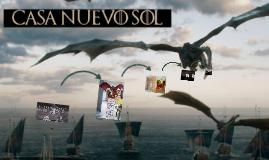 CASA NUEVO SOL