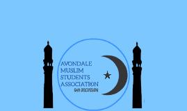AVONDALE MUSLIM STUDENTS ASSOCATION