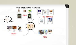Edited copy of present tenses