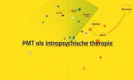 PMT als intrapsychische therapie