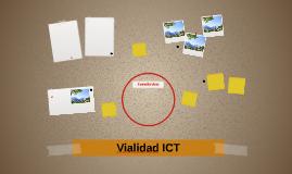 Vialidad ICT