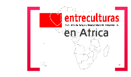Copy of Entreculturas work in Africa