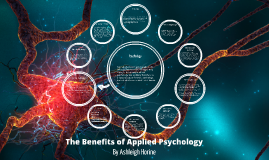 The Benefits of Applied Psychology
