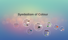 Symbolism of Colour - Mr. Martin