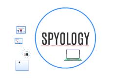 SPYOLOGY