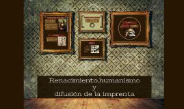Copy of Renacimiento,humanismo