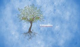 Vitiamins