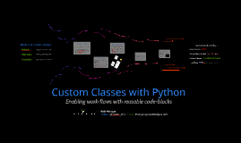 Class Decorating with Python