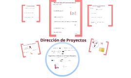 Dirección de Proyectos UPGDL 15-2