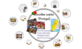 brazillian cuisine