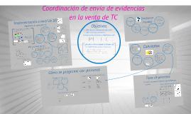 Copy of Gestión de procesos