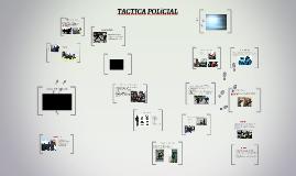 TACTICA POLiCIAL