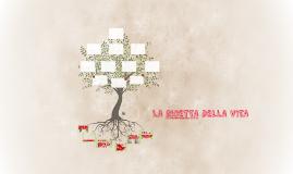 Copy of LA RICETTA DELLA VITA
