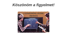 A számítógépes játékok története