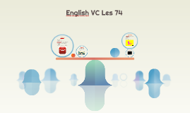 English VC Les 74