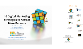 10 Digital Marketing Strategies to Attract More Patients