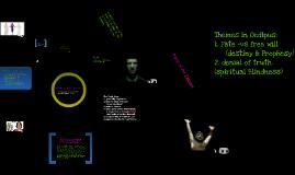 Intro to Oedipus Rex: AP lit