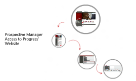 Manager Access to Progress