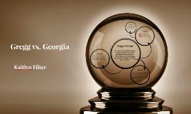 Gregg vs. Georgia