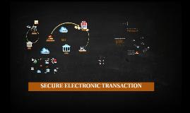 Segurança nas Redes