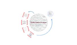 Feudal Powers in Japan