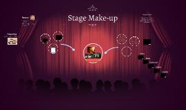 Stage Make-up