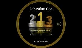 Sebastian coe