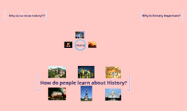 History Overview and Intro