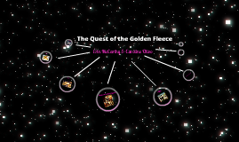 Copy of The Quest of the Golden Fleece