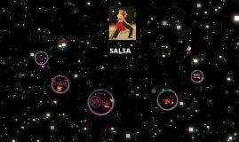 Copy of LA SALSA