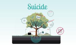 Psychology presetation-suicide by lydia van vleet and keisha wigner