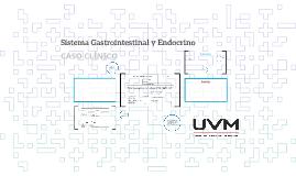 Sistema Gastrointestinal y Endocrino