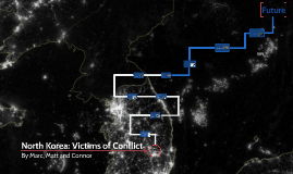North Korea: Victims of Conflict