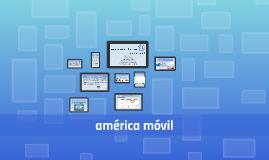 América Móvil