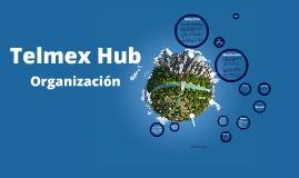 Copy of Copy of Telmex Hub (Organización)
