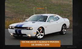 Copy of TECNICAS DE CALIDAD Y PUNTOS DE INSPECCION