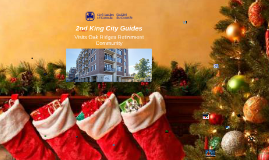 2nd King City Guides