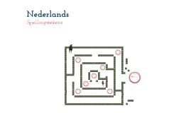 Nederlands 1D maandag 7-1