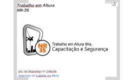 Copy of Trabalho em Altura