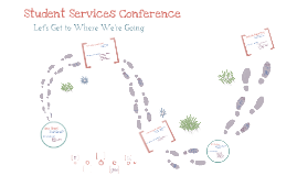 Student Services Conference 2013