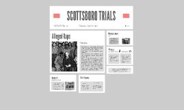 SCOTTSBORO TRIALS